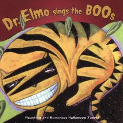 Dr. Elmo Sings The Boo's