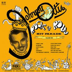 Johnny Otis Rock 'N' Roll Hit Parade Volume One