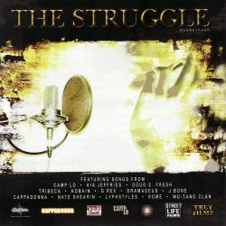 The Struggle - Soundtrack