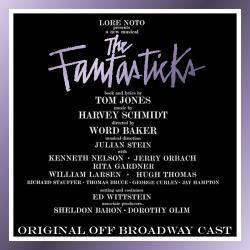 The Fantasticks - Original Off Broadway Cast