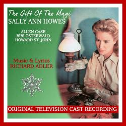 The Gift of the Magi - Original Television Cast Recording