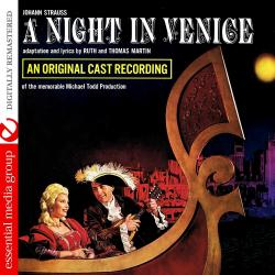 Quintet / Gondola Song / Birthday Serenade / Gondola Duet