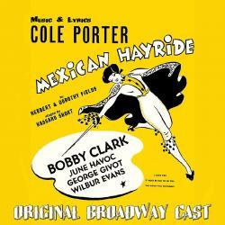 Mexican Hayride (Original Broadway Cast)