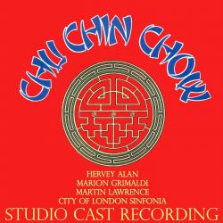 Chu Chin Chow (Studio Cast Recording)