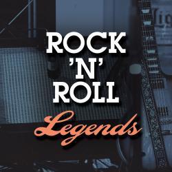 Rock 'N' Roll Legends (Live)
