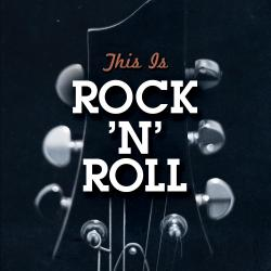 This Is Rock 'N' Roll (Live)