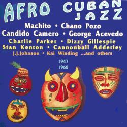 Afro Cuban Jazz (Instrumental)   Alexander Street, a