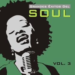 Grandes Éxitos del Soul, Vol. III