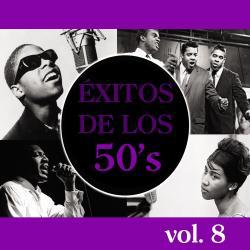 Éxitos de los 50's, Vol. VIII