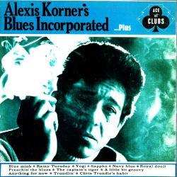 Alexis Korner's Blues Incorporated...Plus