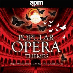 Popular Opera Themes - Elegant Orchestral Versions of Your Favorite