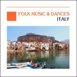 Folk Music & Dances - Italy