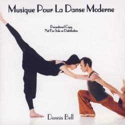 Musique Pour La Danse Moderne (Music For Modern Dance)