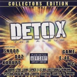 Detox: The Album | Alexander Street, a ProQuest Company