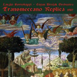 Transmeccano-Replica (1987)