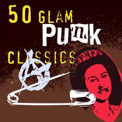 50 Glam Punk Classics