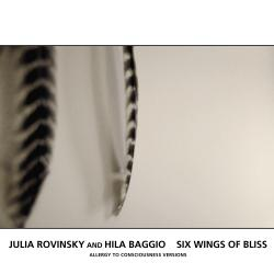 Six Wings Of Bliss (Allergy To Consciousness Versions)