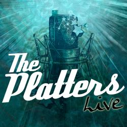 The Platters Live