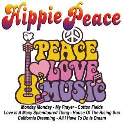Hippie Peace Songs