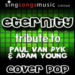 Eternity (Tribute to Paul Van Dyk & Adam Young)