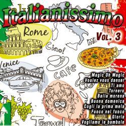 Italianíssimo Vol. 3