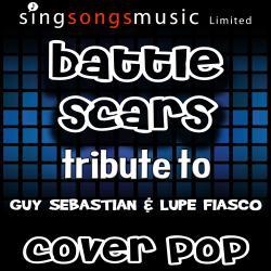 Battle Scars (Tribute to Guy Sebastian & Lupe Fiasco) [Karaoke Audio Version]