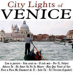 City Lights of Venice