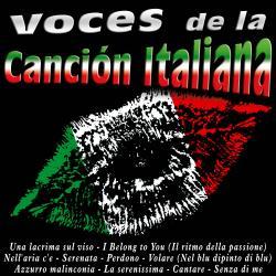Voces de la Canción Italiana