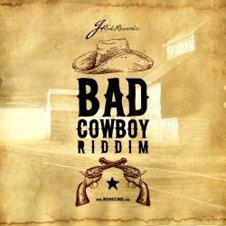 Bad Cowboy Riddim (Trinidad and Tobago Jamaica Roots Reggae)