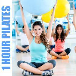 1 Hour Pilates