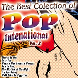 The Best Colection of Pop Intenational Vol. 2