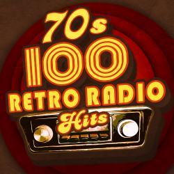 '70s - 100 Retro Radio Hits