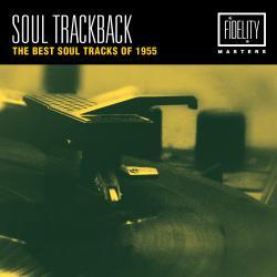Soul Trackback - The Best Soul Tracks of 1955
