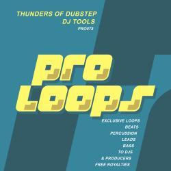Thunders of Dubstep DJ Tools | Alexander Street, a ProQuest Company