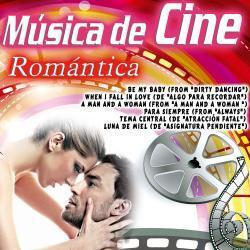 Música de Cine - Romántica