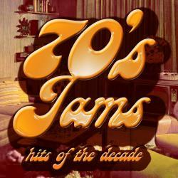 70's Jams! Hits of the Decade