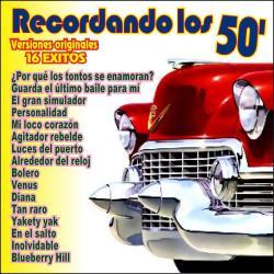 Recordando los 50