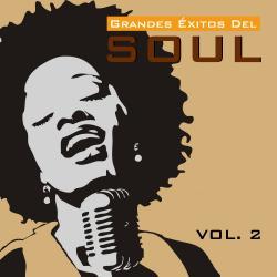Grandes Éxitos del Soul, Vol. II
