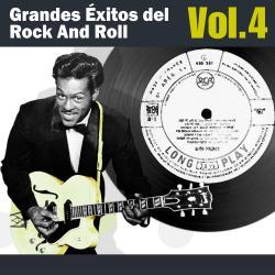 Grandes Éxitos del Rock And Roll, Vol. 4