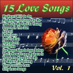 15 Love Songs - Vol. 1