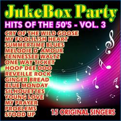 Jukebox Party - Hits of the 50' - Vol. 3