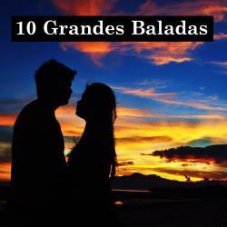 10 Grandes Baladas